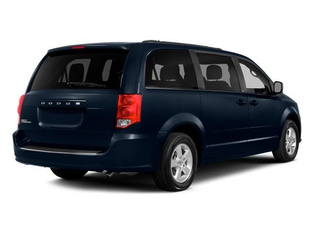2014 Dodge Grand Caravan Bay City MI | Flint Lansing Warren