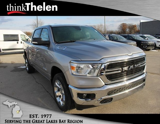Thelen Bay City >> 2019 Ram 1500 Big Horn / Lone Star trim level for sale in ...