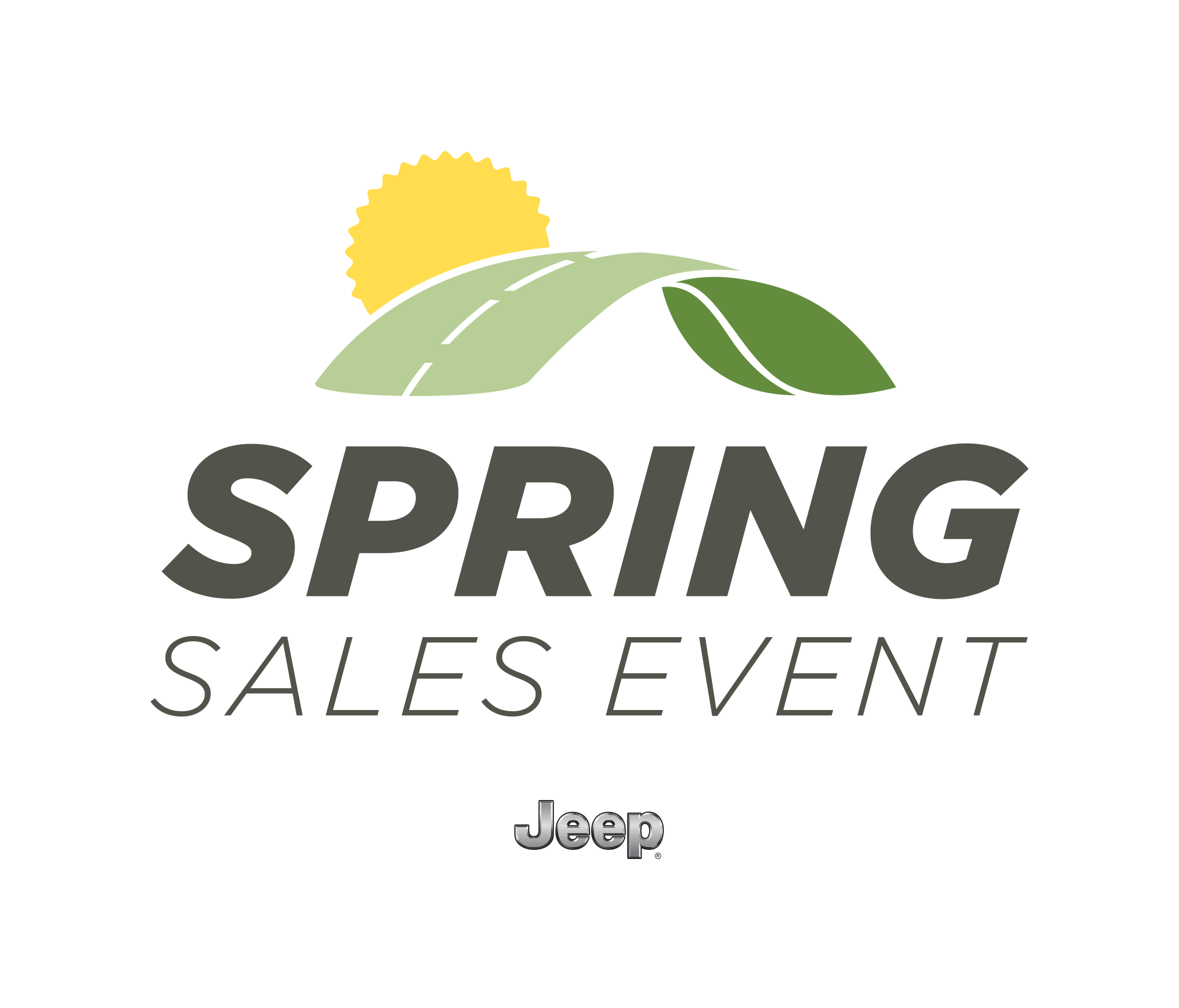 Jeep Springs Sales Event Lease Offers In Bay City, Michigan