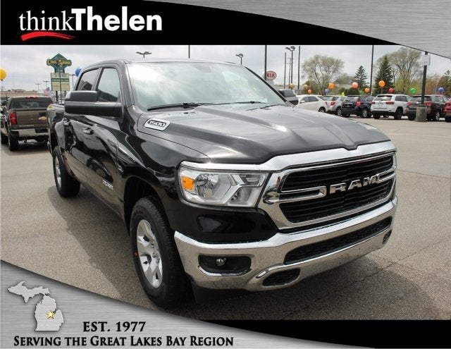 Best Family Truck >> 2019 Ram 1500 Is Comfortable And Capable Truck For Sale In