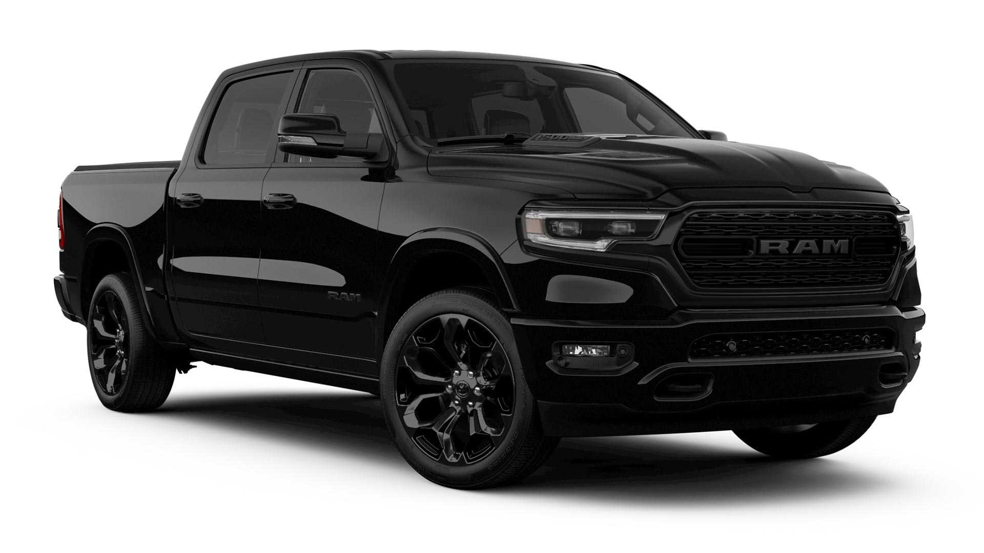 Dodge Ram Trucks >> 2020 Ram 1500 And Ram Heavy Duty Pickup Truck Special Editions