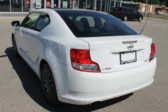 2011 Scion Tc 2dr Hb Auto Bay City Mi Flint Lansing Warren